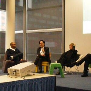 Droog Distributors Debate at Object Rotterdam