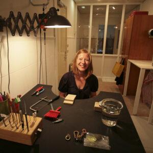 Redlight Designer: Jantje Fleischhut