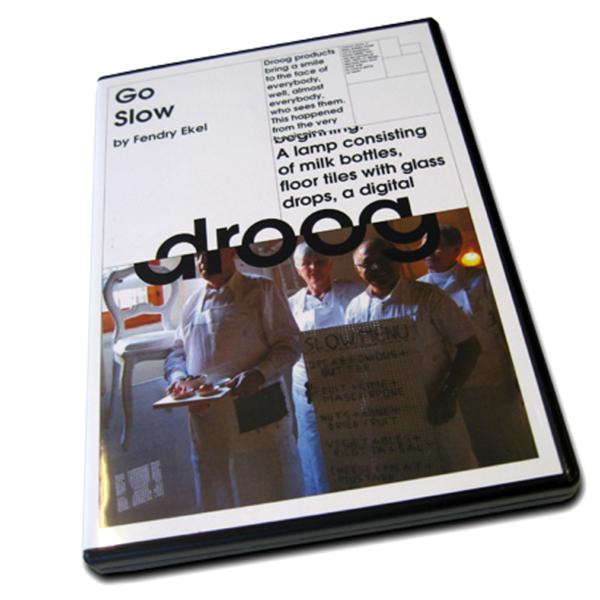 Go Slow DVD