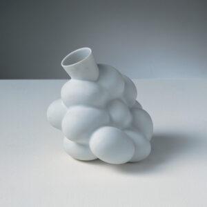 Eggshell Vase by Marcel Wanders