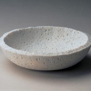 Foam bowl by Marcel Wanders