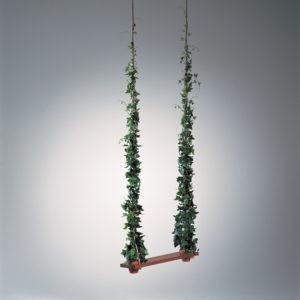 Swing with the plants by Marcel Wanders