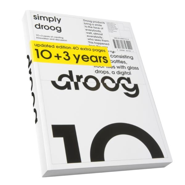 Simply Droog 10+3