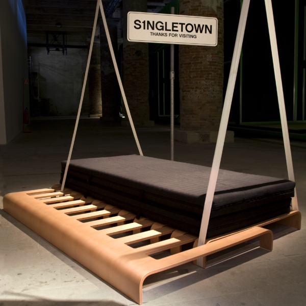 Simpledoubledeux by Drexler Guinand Jauslin Architects