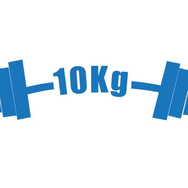 10kg Institute
