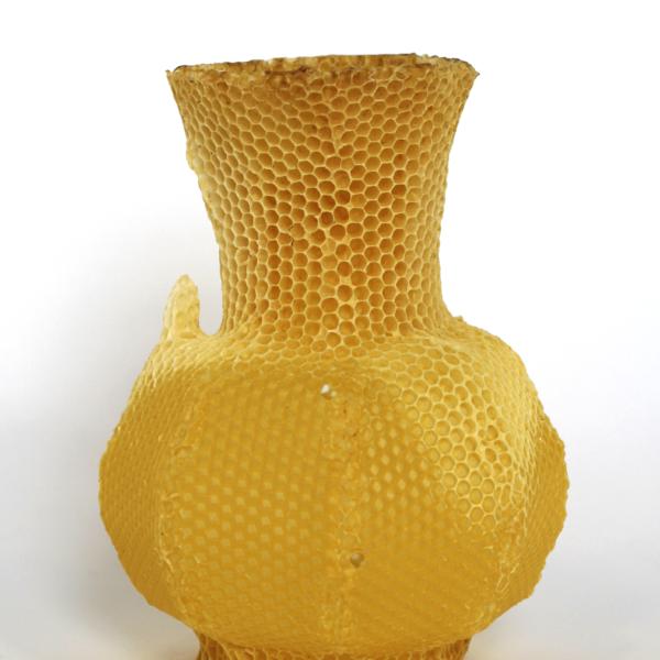 With a little help of the bees by Tomáš Gabzdil Libertíny