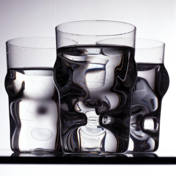 Optic glasses by Arnout Visser