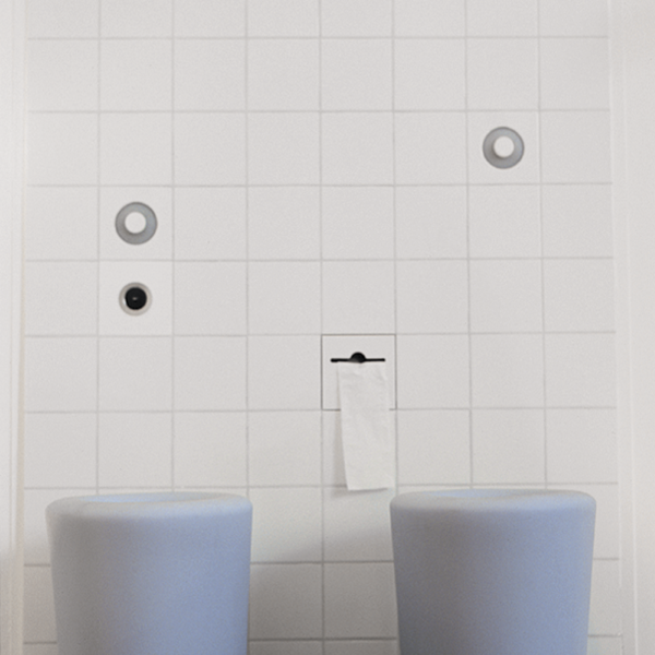 Soft Bathroom