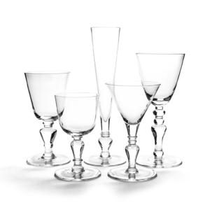 Glass series AA - clear