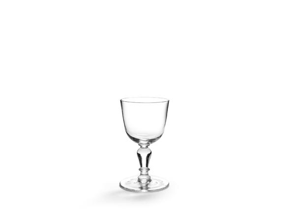 Glass series AA clear 01