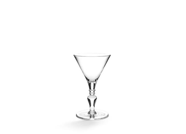 Glass series AA clear 02