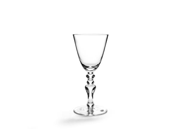 Glass series AA clear 04