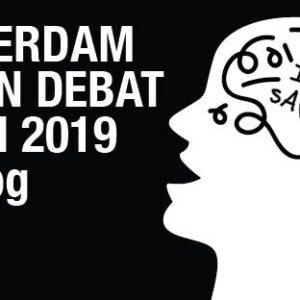 Amsterdam Design Debat: 28 mei @droog