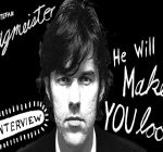 Q&A with Stefan Sagmeister