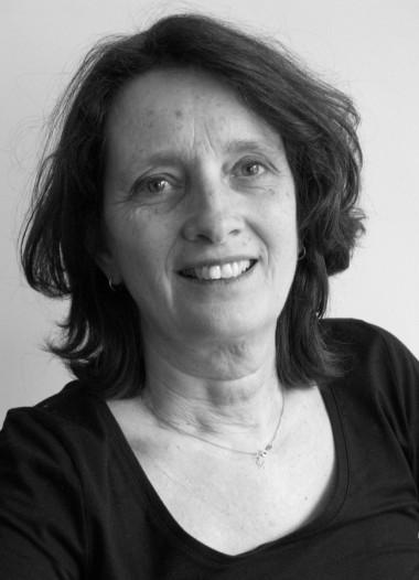 Ida van Zijl