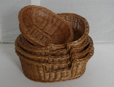 Baskets saved by droog