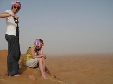 Droog al Arab