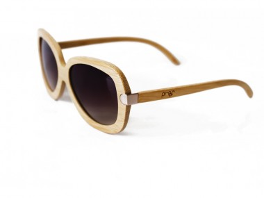 Bamboo sunglasses by Proof