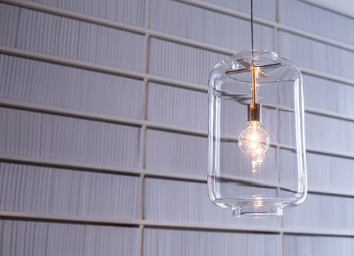 glass lantern richard hutten