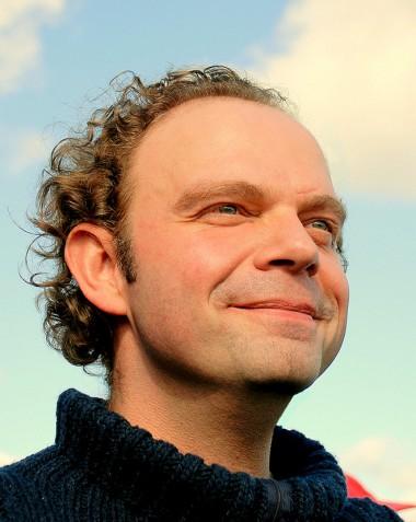 Peter van der Jagt