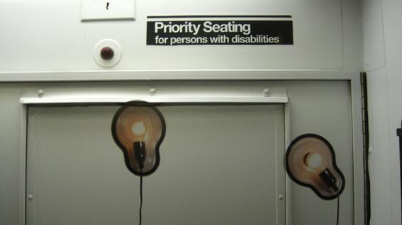 subway sucker lamps
