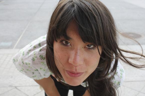 Designer Wendy Legro