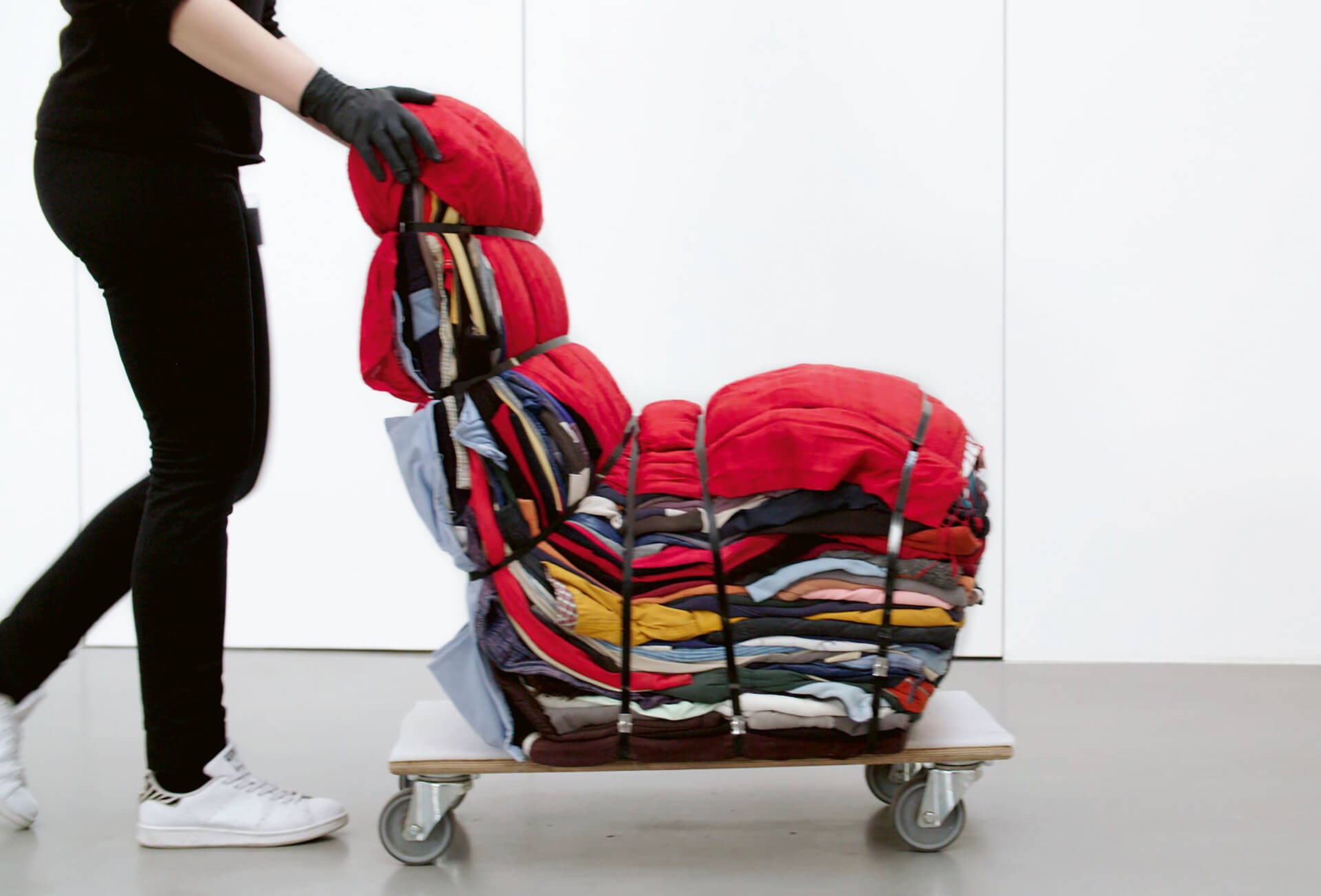 Win a Rag Chair Christmas edition