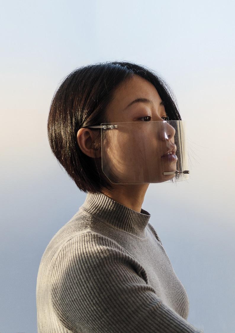 Artist Talk: Yi-Fei Chen