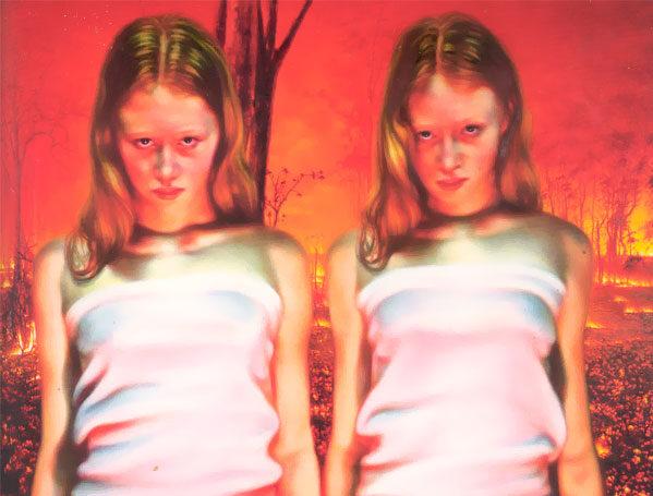 Artist Talk: Anya Janssen